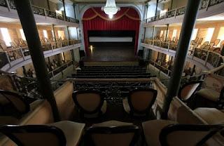 Teatro Deodoro: 105 anos de história, arte e representação cultural em Alagoas