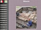 Wyniki badań archeologicznych. Muzeum Pałac w Wilanowie