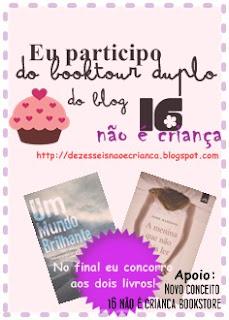 Booktour do blog