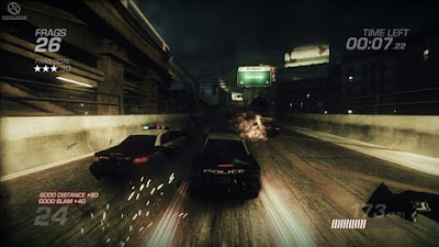 Ridge Racer Unbounded-SKIDROW Terbaru For Pc screenshot 3