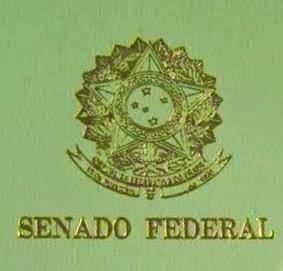 Homenagem com o Voto de Aplauso no Senado Federal