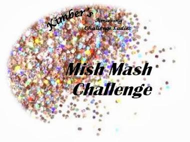 Mish Mash Challenge