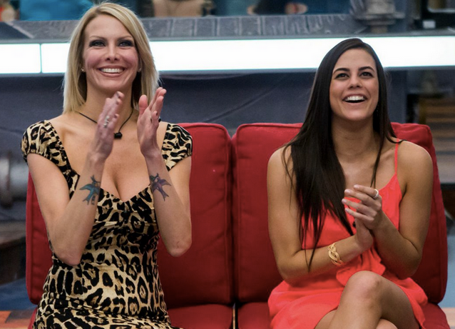 Big Brother Canada 3 Risha Evicted