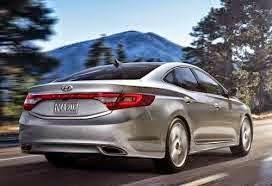 novo carro hyundai azera 2015 preço