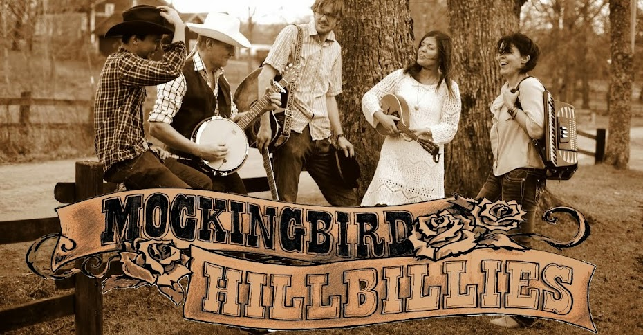 Mockingbird Hillbillies