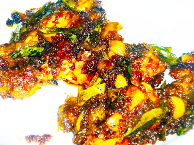 Healthy Chicken Dry Fry