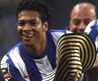 Freddy Guarin llegaría al Inter de Milán en prestamo