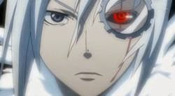The Cursed Eye  (D Grayman)