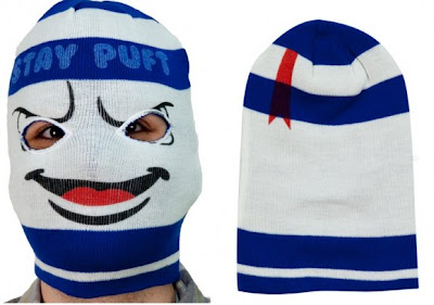 Creative Ski Masks and Unique Mask Designs (20) 5