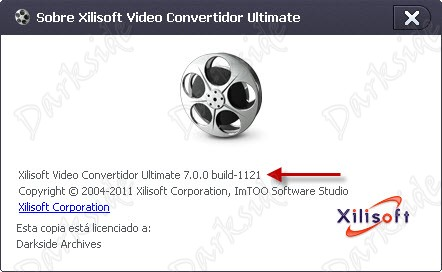 descarga xilisoft video converter: