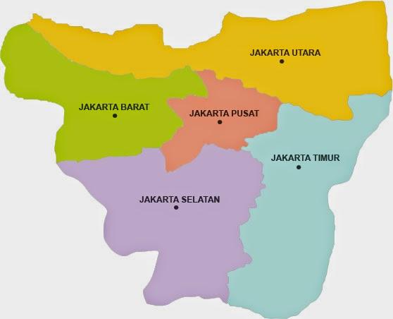 Distributor di Jakarta
