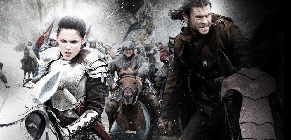 Frank Darabont está em negociações para dirigir sequência de Branca de Neve e o Caçador, mas sem Kristen Stewart