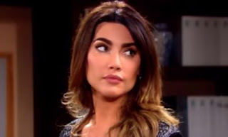 Steffy Forrester beautiful