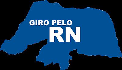 GIRO PELO RN