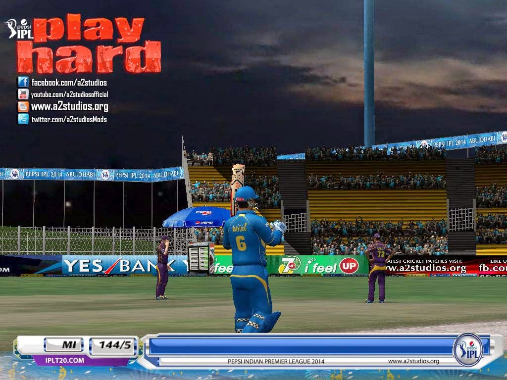 Ea cricket 2008 patch free download