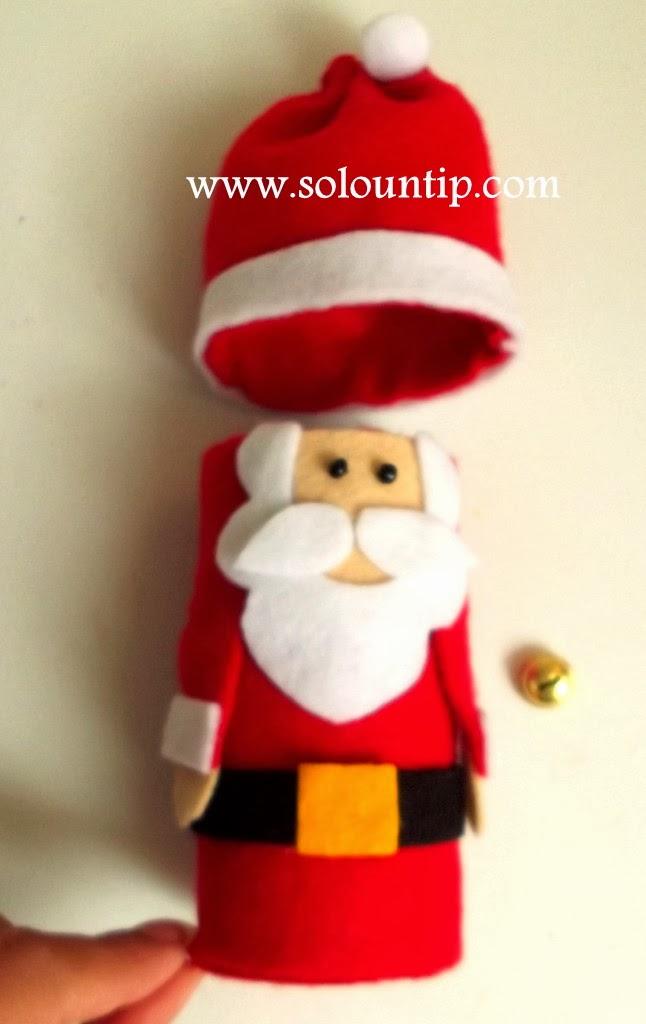 Manualidades navide as para hacer en casa - Manualidades navidenas faciles de hacer en casa ...