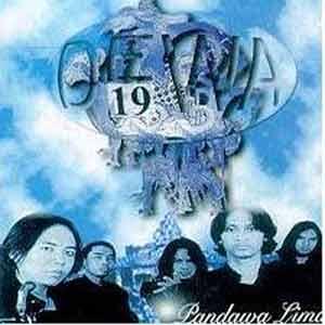DEWA 19 Pandawa Lima (1996)