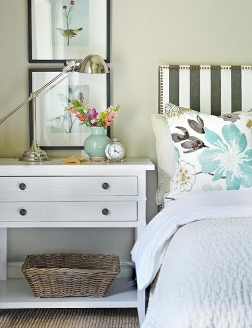 Warna Kamar Tidur yang Cantik