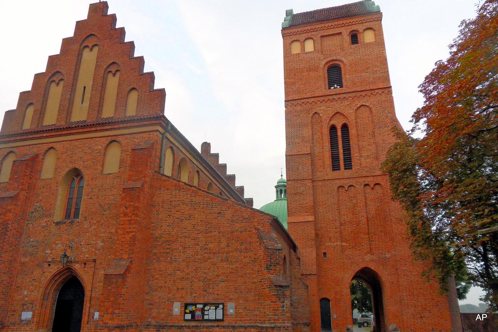 Kirche St. Mariä Heimsuchung