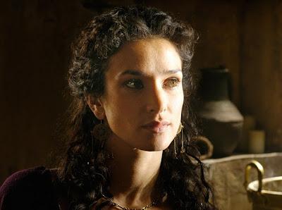 Indira Varma - Juego de Tronos en los siete reinos