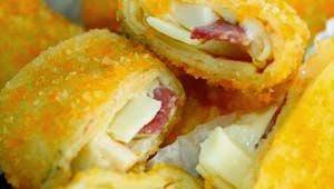 resep risoles mayonaise keju