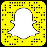 Follow Cassiedaves On Snapchat!