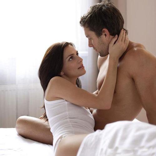 10招 讓男人的「床上運動」更持久