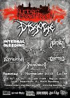 Nürnberger Deathfest IV