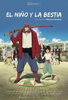 El niño y la bestia Poster