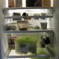 Cermat Menyimpan Makanan di Kulkas