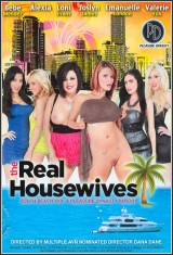 Ver The Real Housewives South Beach (2012) Gratis Online