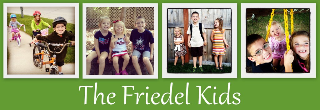 Friedel Kids