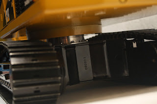 Galery Shops Rc Wedico CATERPILAR 345 D LME Hydraulic