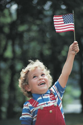 Have Some Family Style Fun This Fourth of July with These Great Ideas!