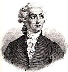 EL PADRE DE LA QUIMICA: Antoine Lavoisier