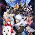 Anuncio de televisión de la nueva serie de Gintama