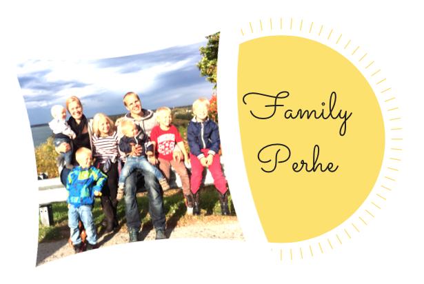 Family / Perhe