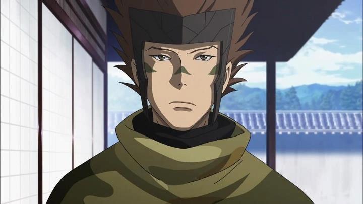 Sasuke Sarutobi ( 猿飛 サスケ )   Rizalanbu Blog