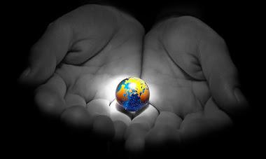 Salvando Nuestro Planeta