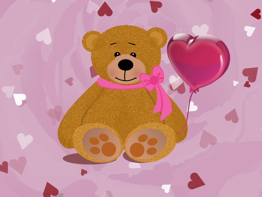 Great Wallpaper Love Teddy Bear - teddy+bear+wallpaper16  You Should Have_346861.jpg