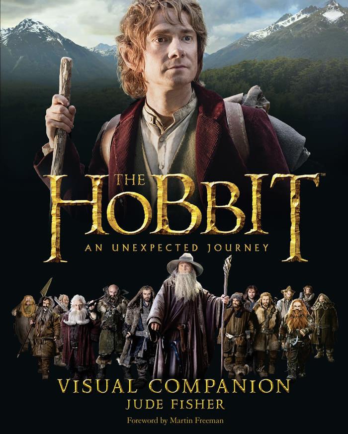 the hobbit full movie free  in english
