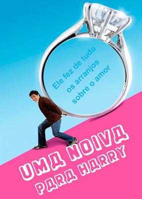Uma Noiva Para Harry - DVDRip Dublado
