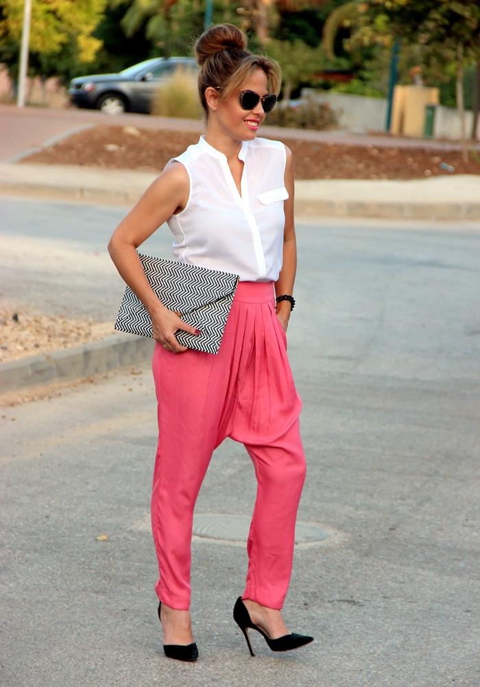 בלוג אופנה Vered'Style אז מה ההפתעה הגדולה?!