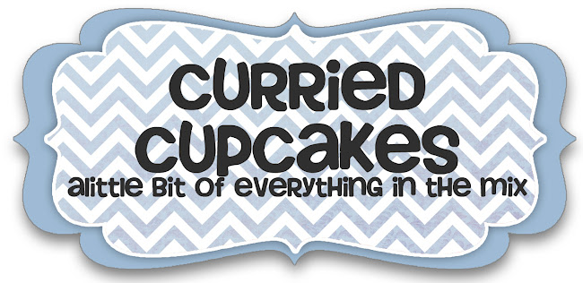 Curried Cupcakes