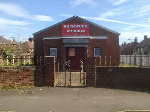 Rockwood Mission