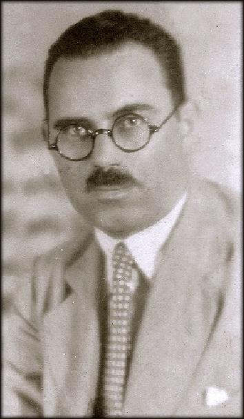 Arquitecto León Dourge (Paris 1890 - Buenos Aires 1969)