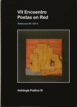 POEMARIO - ANTOLOGÍA VII ENCUENTRO POETAS EN RED
