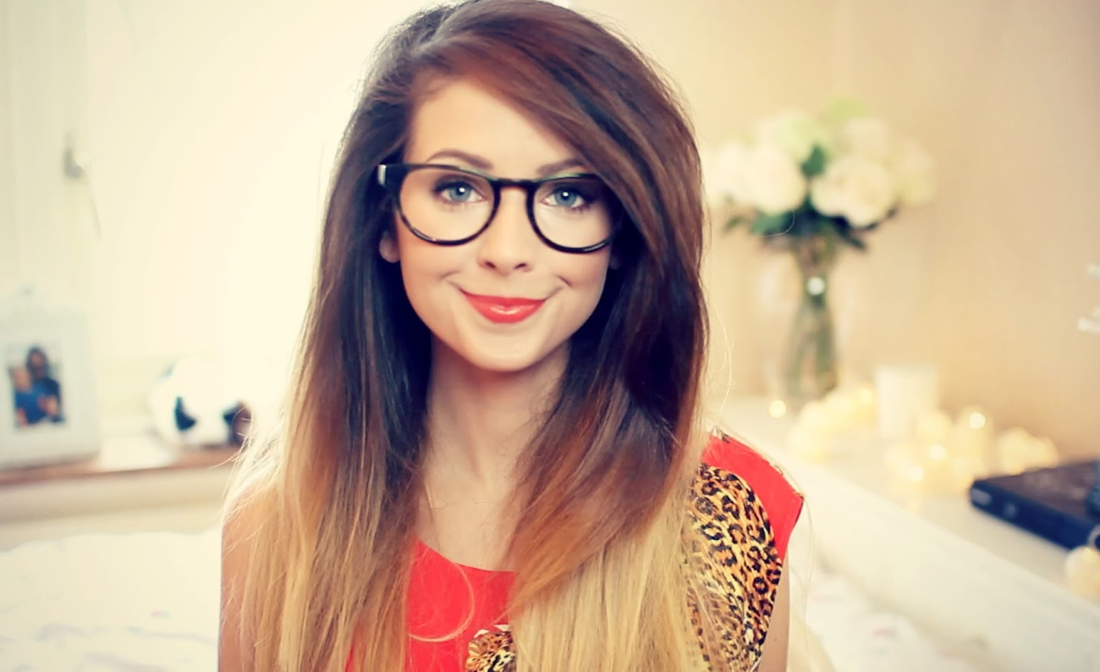 My New Favourite Hair ProductZoella Ombre Hair Straight