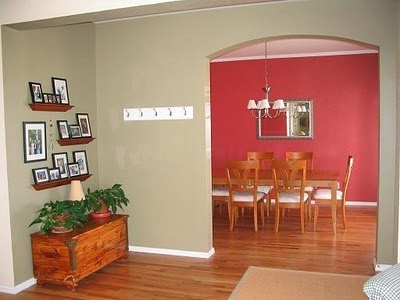 house paint colors pictures