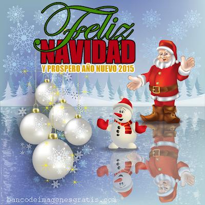 Imagenes Gratis para Navidad y Año Nuevo 2015